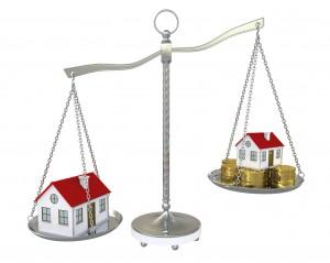 Évaluation maison