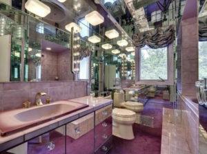9. Pour les amateurs de miroirs