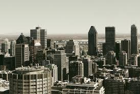 Montréal immobilier